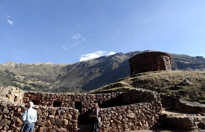 ALTERNATIVE SACRED VALLEY