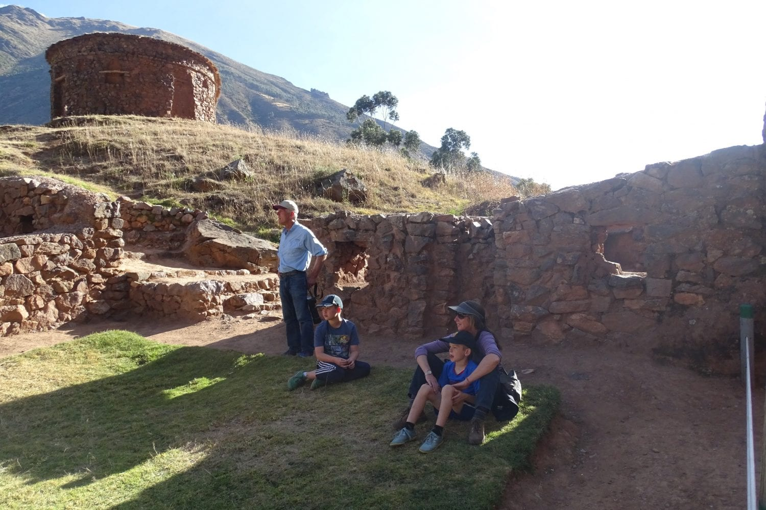 Alternative Sacred Valley tour