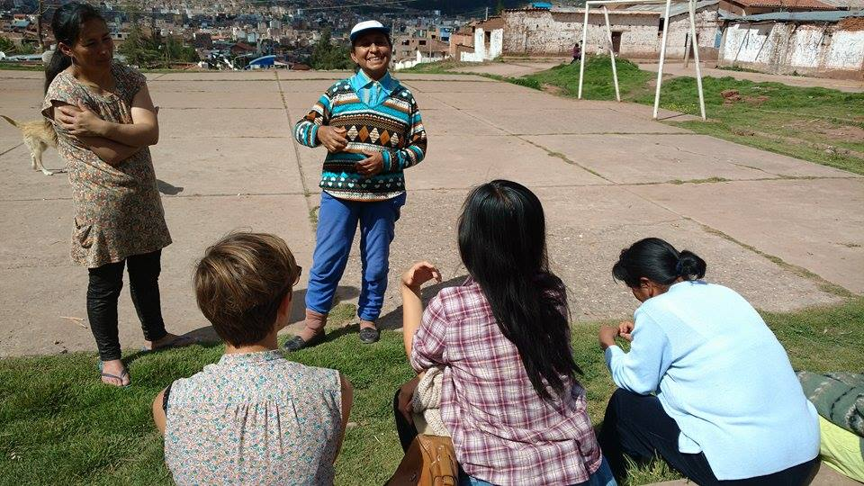 Alternative Cusco tour