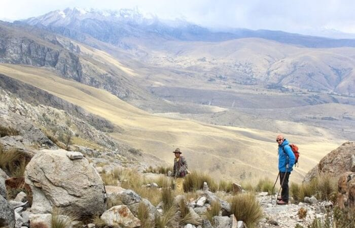 ANDEAN COMMUNITY STAY
