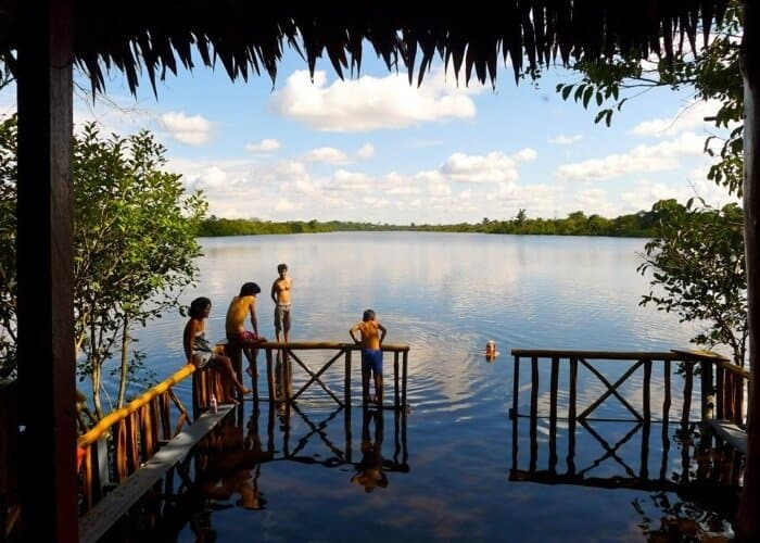 Iquitos stay