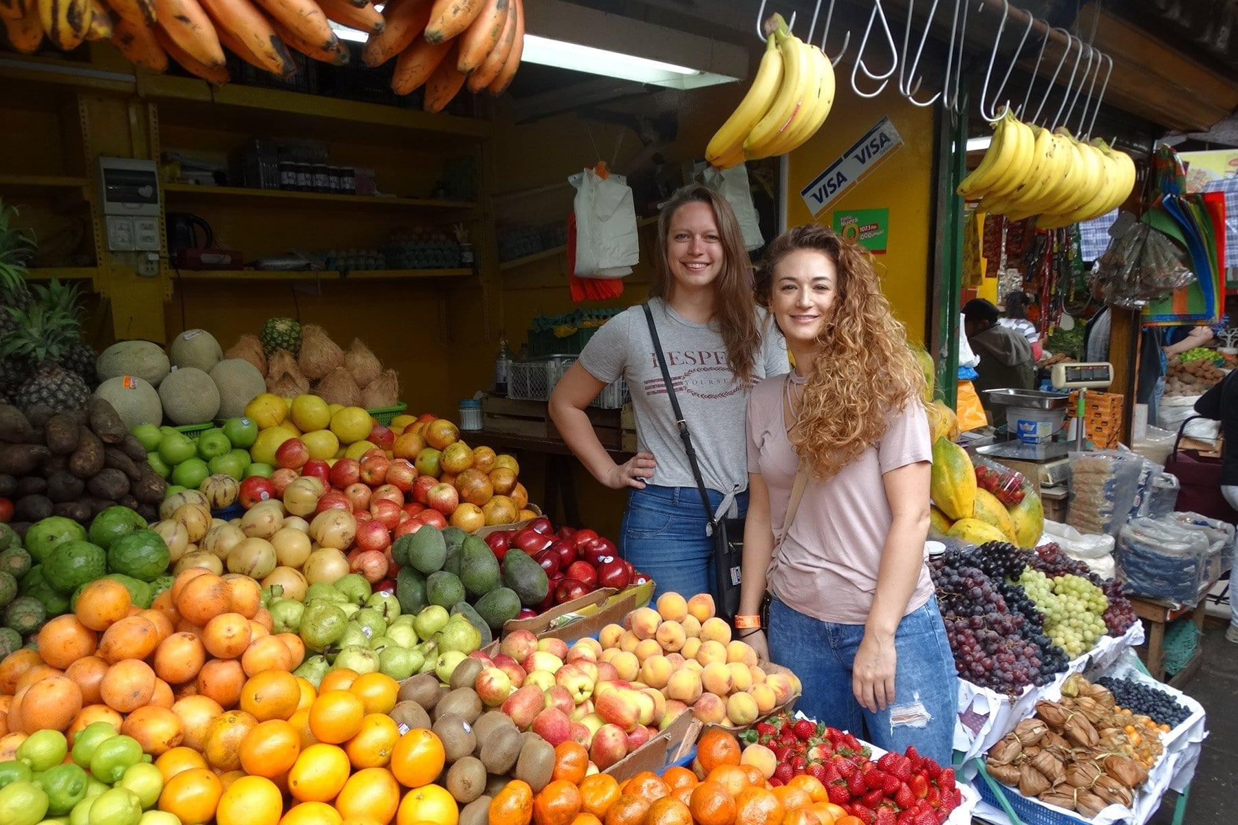 Food and Socio-Cultural Lima Tour