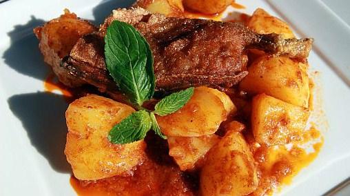 Food specialties of Antioquía